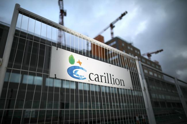 Carpenters And The Carillion Crisis Eastwoods Carpentry